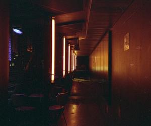 35mm, night, and orange image
