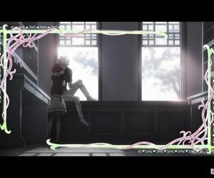 anime, couple, and drama image