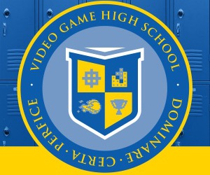 youtube, vghs, and video game high school image