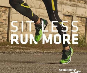 run, motivation, and fit image