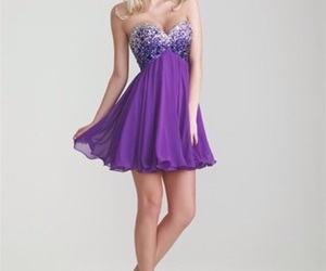 prom dresses, cheap prom dresses, and dress image