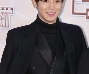 Chen, handsome, and leader image