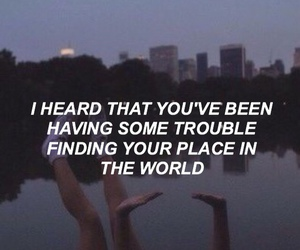 quotes, grunge, and all time low image