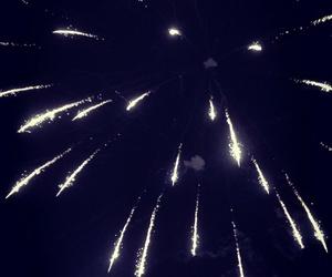 amazing, beautiful, and fireworks image