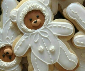 Cookies, cute, and food image