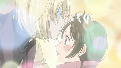 kamisama hajimemashita, anime, and kamisama kiss image