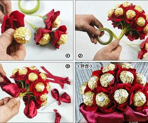 diy, chocolate, and ideas image
