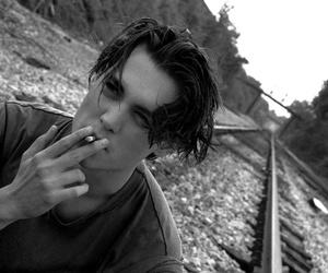 johnny depp, boy, and sexy image