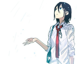 horimiya, anime, and manga image