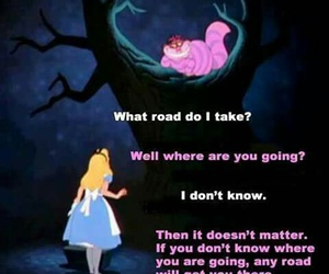 alice in wonderland, quotes, and alice image