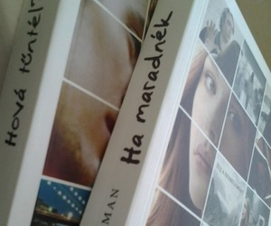 books, if i stay, and gayle forman image