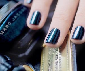 beauty, nail art, and patterns image