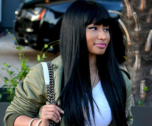 fashion, style, and nicki minaj image