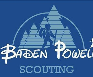 scout, scouting, and baden powell image