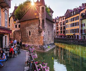france, style, and travel image