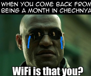 wifi, chechenya, and чечня image