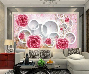 decor, design, and we heart it image