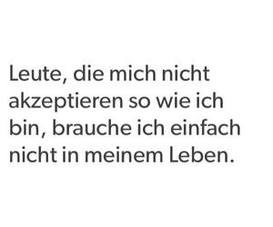 quotes, nicht, and leben image