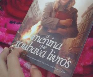 livros, markuszusak, and liesel image