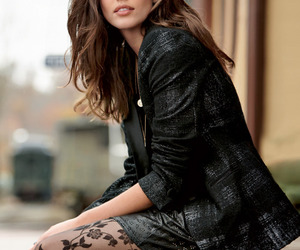 Emily Didonato, fashion, and model image