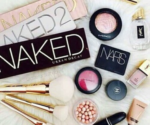 i love makeup image