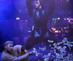 star wars, funny, and Anakin Skywalker image