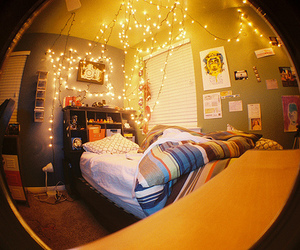 photography, room, and light image