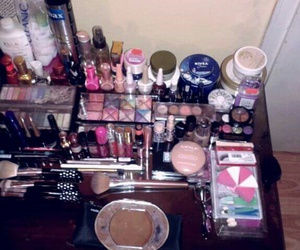 collect, make up, and make up collection image