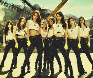 kpop, snsd, and girl group image
