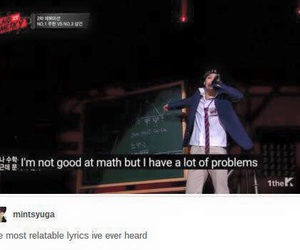 relatable, kpop memes, and kpop relatable image