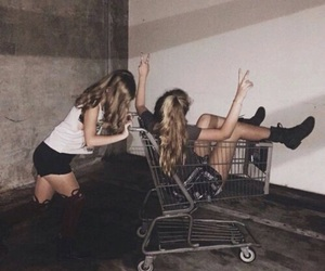 friends, grunge, and tumblr image