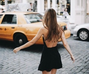 girl, new york, and brandy melville image