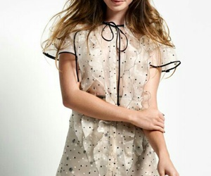 fashion, lily collins, and love image
