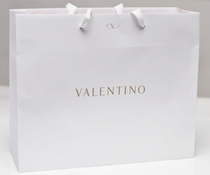 Valentino, fashion, and white image
