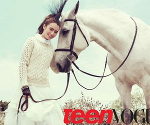 horse, Jamie Campbell Bower, and mortal instruments image