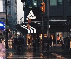 adidas, aesthetic, and fashion image