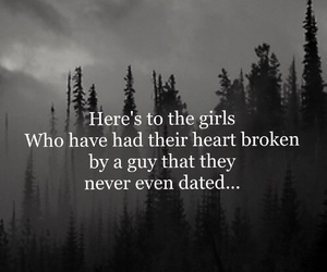 broken, easel, and girls image