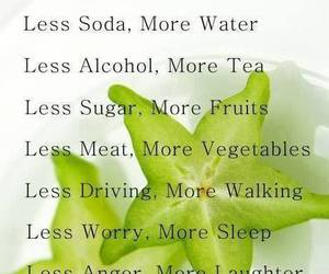 healthy, fitness, and health image