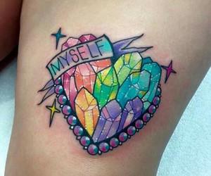 tatto and tattoo image