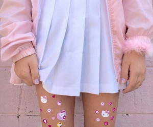 pink, pastel, and tumblr image