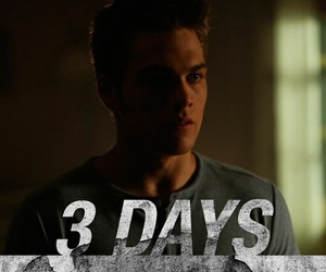 teen wolf, dylan sprayberry, and 3 days image