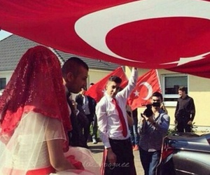 Turkish and wedding image