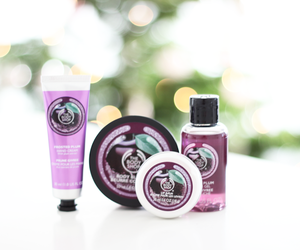 beauty, girly, and shower gel image