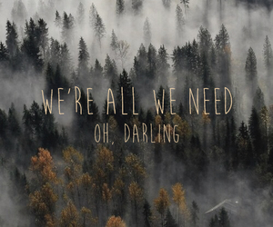 darling, forrest, and quotes image