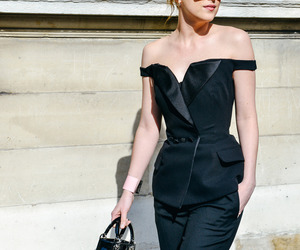 fashion, dakota johnson, and style image