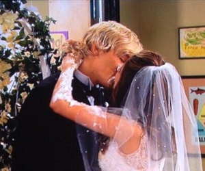 raura, auslly, and ross lynch image