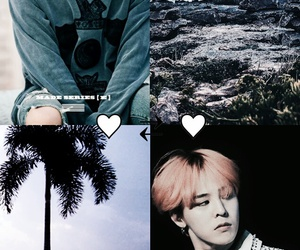 aesthetic, edit, and g-dragon image