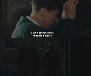 movie, alan turing, and secrets image