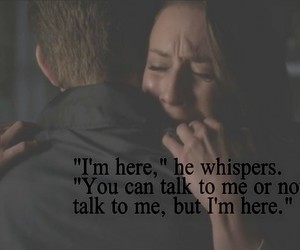 forever, hug, and spencer hastings image
