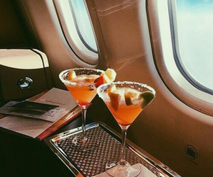 luxury, drink, and goals image